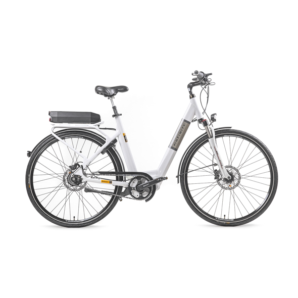 Rent A Electric Bicycle