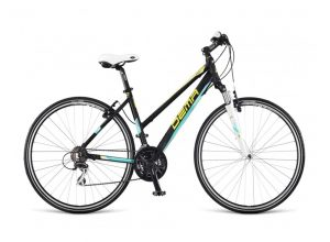 Rent Hybrid Bike Split