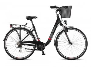 Rent City Bike