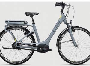 Hire E Bike Split