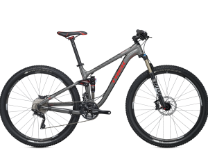 Rent a Bicycle Trogir Track Fuel EX 8
